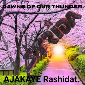 Dawns Of Our Thunder.